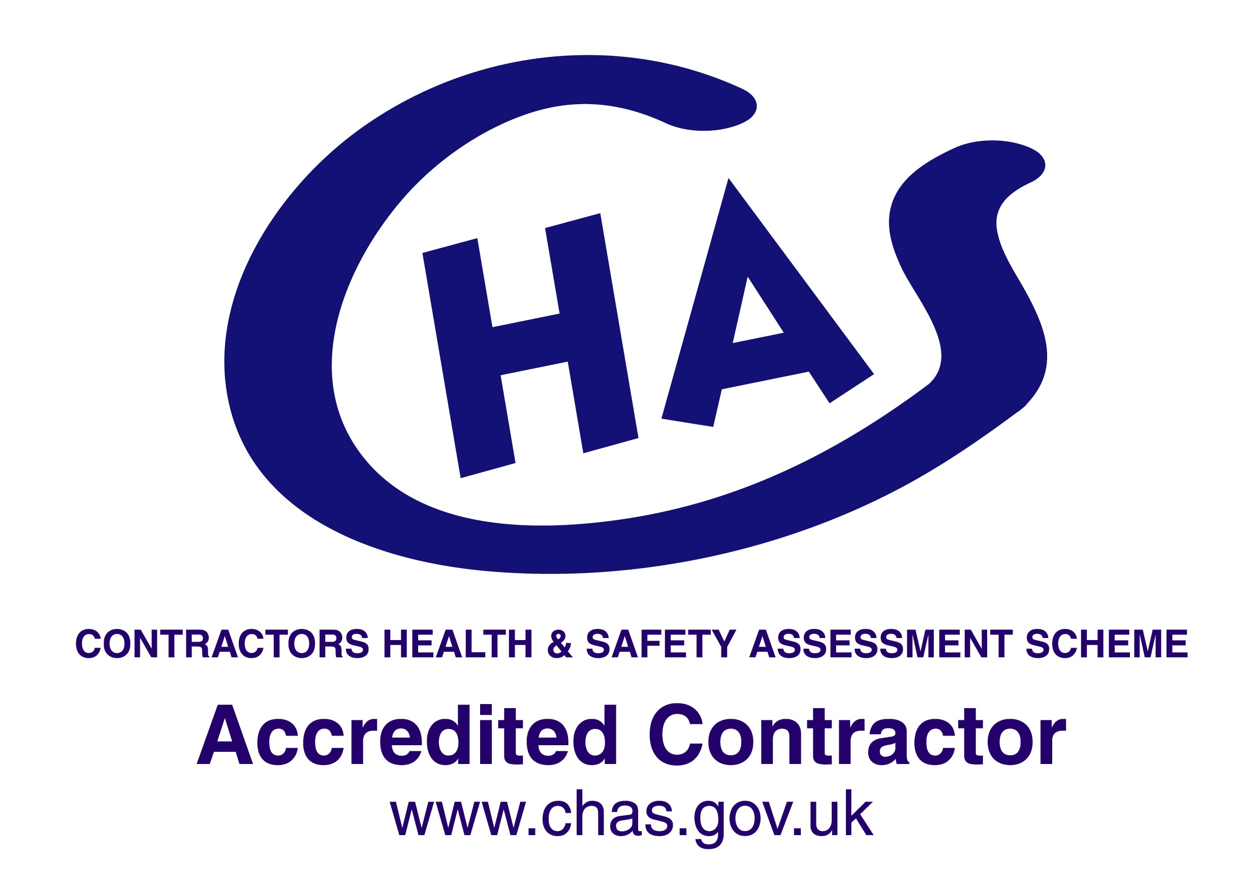 CHAS Certificate Logo