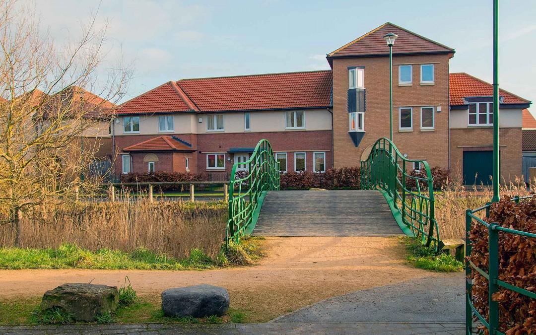 West Park Housing